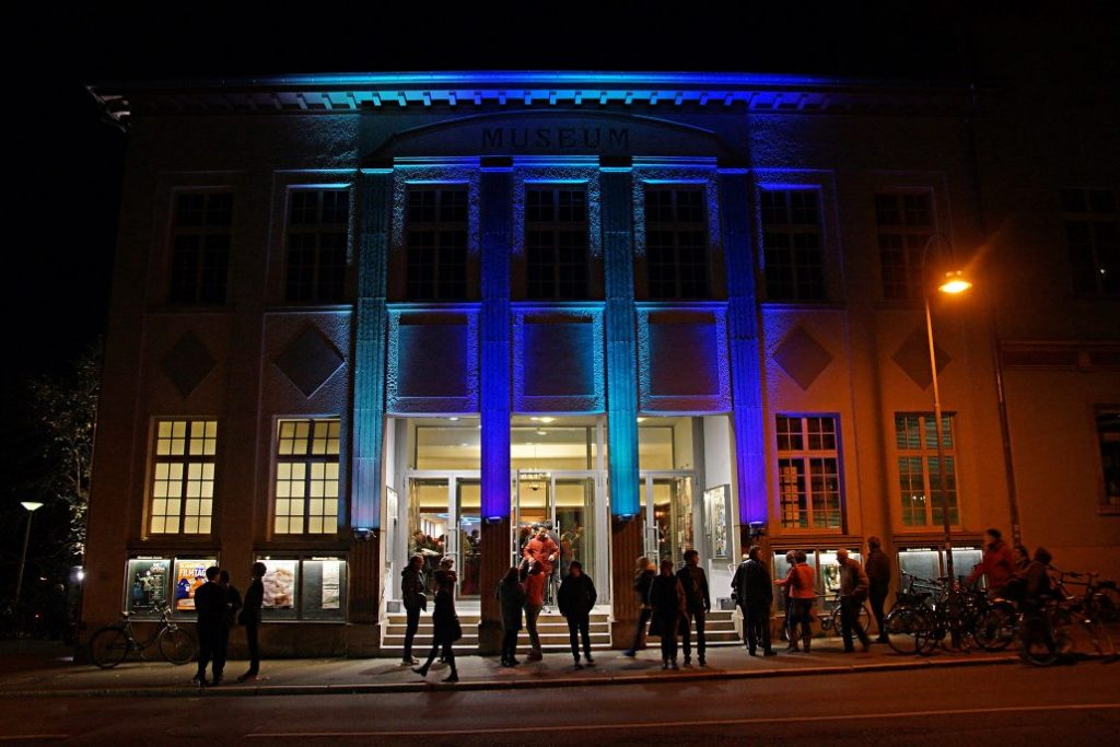 Kino Tübingen Programm