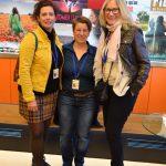 Das Stuttgarter Filmtage-Team