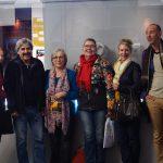 Jule Pasche, Jörg Wenzel , Andrea Le Lan, Isolde Zeiler, Astrid Ottenströer, Thomas Mietling,