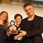 Marine Francen, Madeleine Corbat und Hasan Ugur