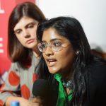 Nilima Zaman - Feminismus - Diskussion