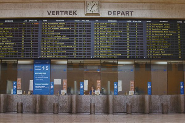 Belgium Web