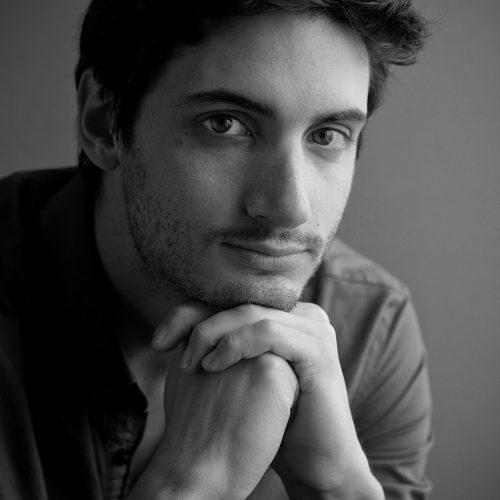 Romain Cogitore Website