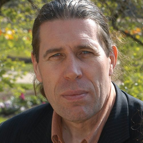 Sylvain Garel 1