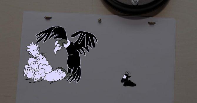 WEB Black & White (c) Gerd Gockell Filmproduktion (2) WEB