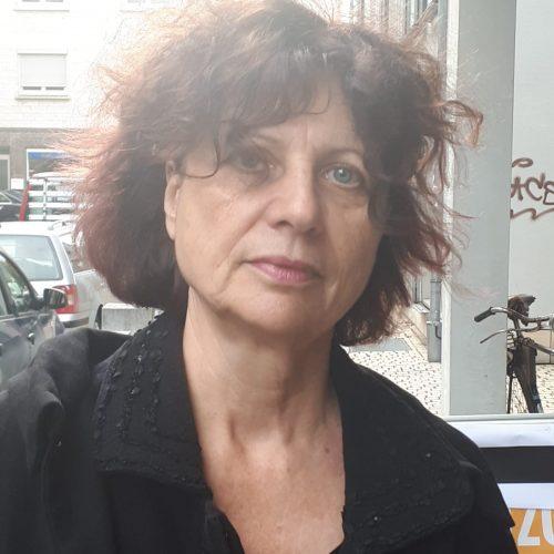 Marie Balducci