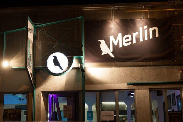 Kulturzentrum Merlin Stuttgart